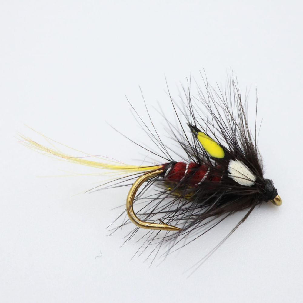 Watson's Bumble Fishing Fly